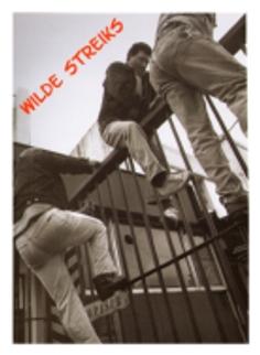 Wilde Streiks